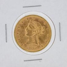 1894 $10 BU Liberty Head Eagle Coin
