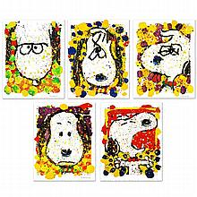 Squeeze the Day Suite - Matching #s by Everhart, Tom