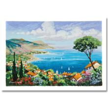 Seaside by Anatoly Zinger HC Edition