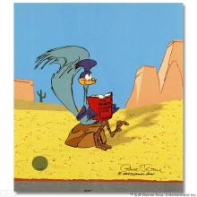 The Neurotic Coyote by Chuck Jones
