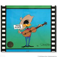 Sound Please by Chuck Jones