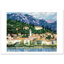 Bellagio Hillside by Behrens