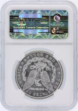 1904-O NGC MS63 Morgan Silver Dollar