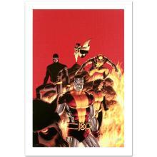 Astonishing X-Men #13 by Stan Lee - Marvel Comics