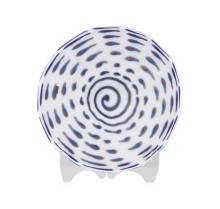 Waterford Evolution Trinidad Menagerie Centerpiece Tray Platter
