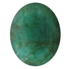 9.05 ctw Oval Emerald Parcel