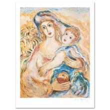 Mother's Love by Steynovitz (1951-2000)