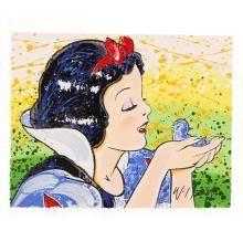 A Fine Feathered Friend by Willardson