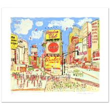 Times Square by Meisel, Susan