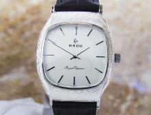 Rado Royal Elegance Stainless Steel Automatic Watch