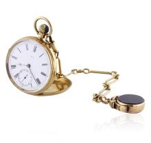 JW Benson 18KT Yellow Gold Pocketwatch