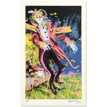 Scare Crow by Henrie (1932-1999)