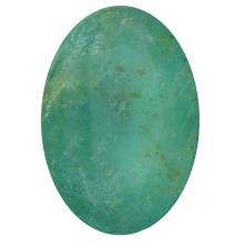 3.52ctw Oval Emerald Parcel