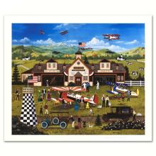 Franklin Field's First Annual Air Fair by Jane Wooster Scott