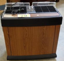 Sears Humidifier, 12 Gal/ 24 Hours