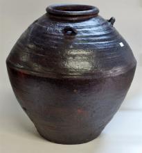 Korean Kimchee Pottery