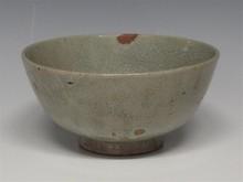 Chinese Celadon Crackle Glaze Bowl