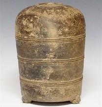 Han Dynasty Granary Model