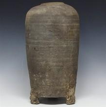 Han Dynasty Large Granary Model