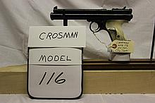 Crossman 22 mod 116