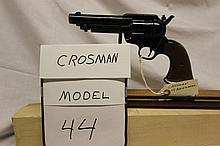 Crossman 44 Peacemaker