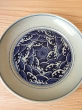 Chinese Porcelain Blue &¡¡White Plate