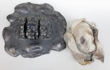 2 - Wall  Sculptures