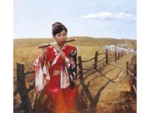 Zhong Qiang idyll