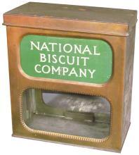 National Biscuit Store Bin