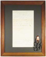 1809 Affidavit for Information Hood County Texas