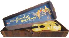 Gene Autry Guitar