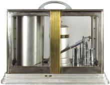 Julien P. Friez & Sons Inc Science Instrument