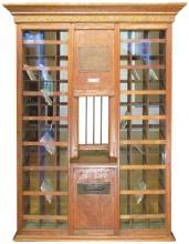 Oak US Post Office General Delivery Window