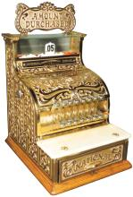 National Cash Register Model 129