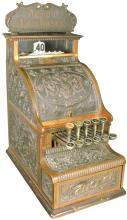 National Cash Register Model 211