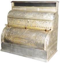 Imperial Cash Register