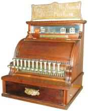 National Cash Register Model 14