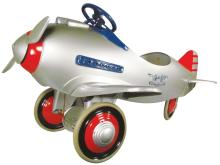 1940 Steelcraft Pedal Air Plane