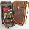 Eastman Kodak F.B.K. Automatic Camera