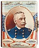 Celluloid Photo Album with Admiral George Dewey