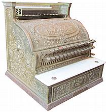 National Cash Register Model 349