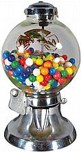 Supreme Products 1 Cent Gumball Machine