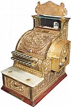 National Cash Register Model 317