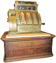 National Cash Register Model 442-C