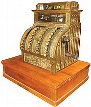 National Cash Register Model 420