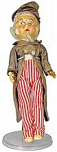 Early Uncle Sam Doll