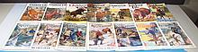 14 Issues of Outdoor Recreation Magazine