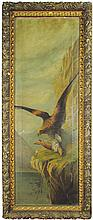 Antique Canvas Print