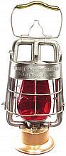 American LaFrance Dietz King Fire Lantern