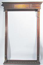 Brunswick Balke-Collendar Pool Cue Rack